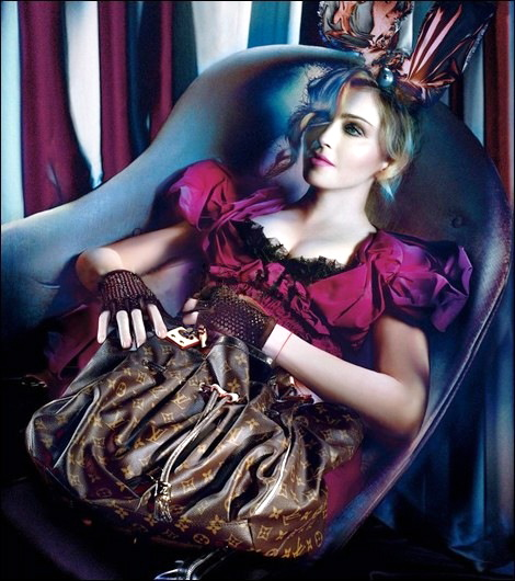 Madonna-Steven-Meisel-Louis-Vuitton-Fall-Winter-2009-2010